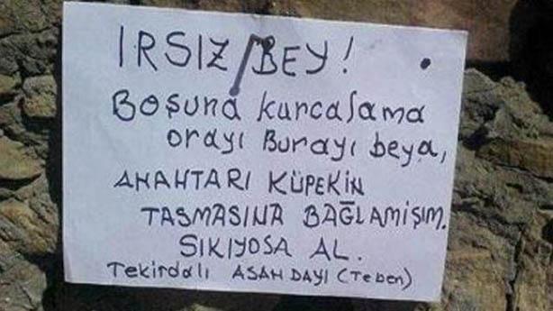 HIRSIZA ŞİVELİ SİTEM..